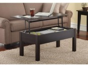 Deal: Mainstays Lift-Top Coffee Table, Multiple Colors