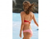 60% off Aerie Wraparound Bikini Top