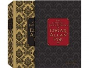 85% off The Complete Tales & Poems of Edgar Allan Poe