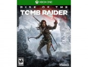 50% off Rise Of The Tomb Raider - Xbox One