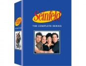 89% off Seinfeld: The Complete Series (DVD)