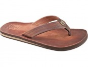 76% off Cushe Fresh Flip Flops - Medium 'Tan'