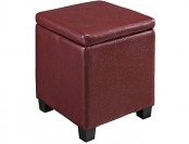 82% off Linon Jamelia Storage Ottoman