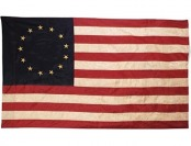56% off Primitive American 13 Star Betsy Ross Flag 3 ft x 5 ft