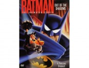 73% off Batman: The Animated Series Out of the Shadows DVD