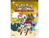 69% off Pokemon DP Sinnoh League Victors: Set 1 DVD