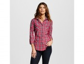 70% off Women's Button Down Shirts - Zac & Rachel