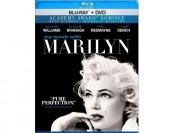 80% off My Week with Marilyn Blu-ray