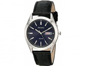 64% off Seiko SNE049 Men's Stainless Steel Solar Watch