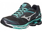 60% off Mizuno Women's Wave Creation 17 Running Shoe