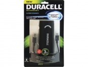 80% off Duracell Pro510 Power Bank Portable Charger - Black