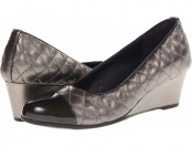 85% off Vaneli Landis (Pewter) Women's Shoes