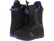 80% off Burton Bootique (Black/Multi) Women's Snow Shoes