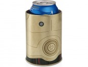 70% off Star Wars C-3PO Metal Can Cooler