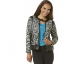 93% off Metaphor Women's Moto Jacket