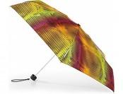 66% off Totes Trx Manual Mini Trekker Umbrella, Outdoor Dot