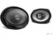 "47% off Kenwood KFC-6965S 6 x 9"" 3-Way 400W Speakers, Pack of 2"