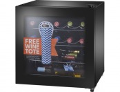 $30 off Insignia 16-bottle Wine Cooler With Wine Tote