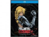 $15 off Fullmetal Alchemist: The Complete Series Blu-ray