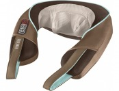 40% off Homedics Shiatsu Neck And Shoulder Massager With Heat