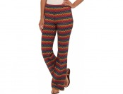 85% off Trina Turk Perleen (Multi) Women's Casual Pants