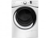 $755 off Whirlpool Duet Ventless Electric Dryer WED99HEDW