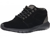 85% off Steve Madden Men's Fanotm Fashion Sneaker, Black