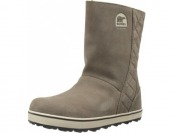 77% off Sorel Women's Glacy Snow Boot, Saddle/Fossil