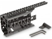 60% off AIM Sports Mini-14 Tactical Quad Rail