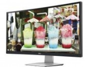 $400 off Dell UltraSharp 34 Curved Monitor U3415W