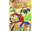 60% off The Spectacular Spider-Man: Volume Two (DVD)