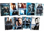 57% off CSI: NY - Nine Season Pack (DVD)
