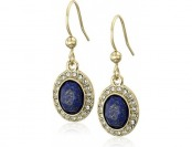 80% off Karen Kane Aurora Dangle Drop Earrings