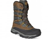 82% off Khombu Men's Fred Hi Top Waterproof Weather Boots