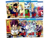$98 off Dragonball Z Seasons 1–9 on Blu-ray
