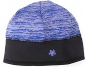 80% off Women's Tek Gear Active Space-Dyed Beanie, Purple
