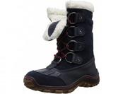 81% off Pajar Women's Alina Boot, Navy/Navy