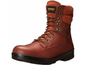 75% off Wolverine Men's W03126 Durashock SR Boot, Brown