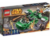 24% off LEGO Star Wars Flash Speeder 75091 Building Kit