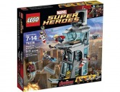 19% off LEGO Marvel Superheroes Attack on Avengers Tower