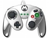50% off PDP Metal Mario Fight Pad for Wii U