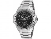94% off Ted Lapidus Men's Chronograph Stainless Steel Watch