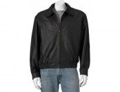 90% off Vintage Leather Men's Split Nappa Leather Jacket