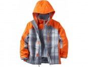 90% off Columbia Outgrown Blizzard Blast Toddler Boy Jacket