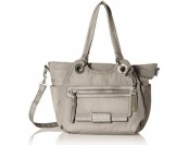 88% off Rosetti Bloomfield Satchel Bag
