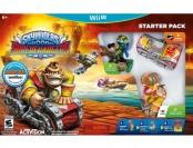 83% off Skylanders Superchargers Starter Pack - Nintendo Wii U