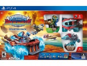$40 off Skylanders Superchargers Starter Pack - Playstation 4
