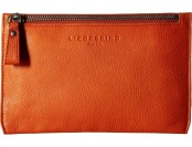 56% off Liebeskind Kiwi C Pouch (Fox) Wallet Handbags