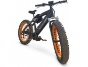 $279 off QuietKat FatKat Electric Mountain Bike, Black