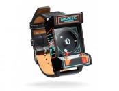 60% off Classic Arcade Wristwatch